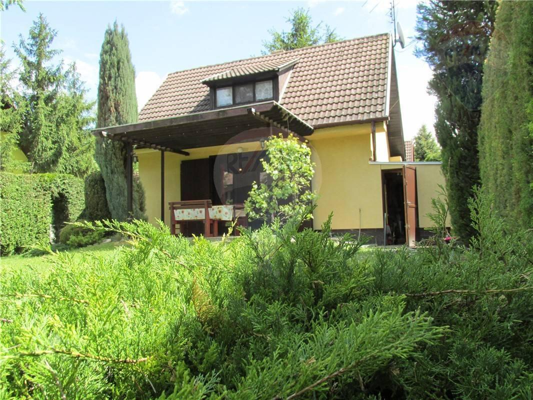 Rekreačná chata - dom - Gabčíkovo