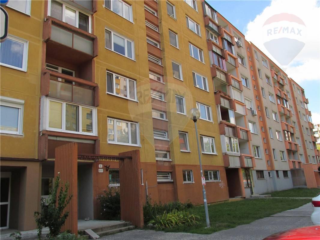 Predaj 2 izb. byt - Jána Smreka - DNV
