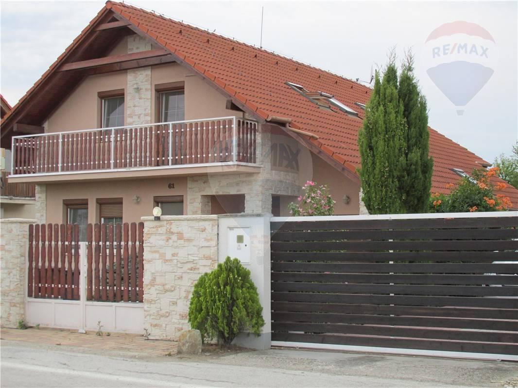 Predaj 5 izb. RD - Podunajské Biskupice - Družobná ul.