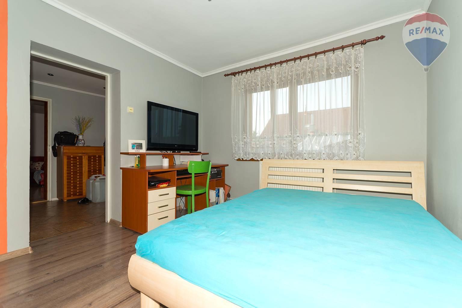 Predaj chaty 161 m2, Liptovský Mikuláš - detská izba