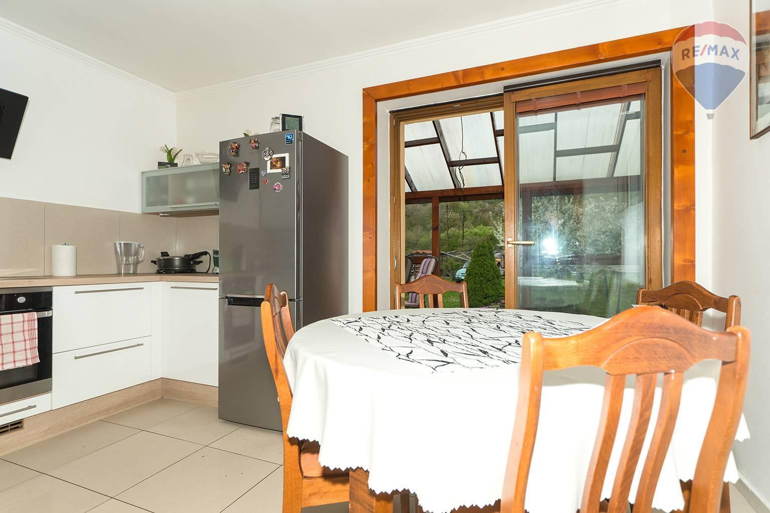 Predaj domu 160 m2, Liptovský Mikuláš - kuchyňa