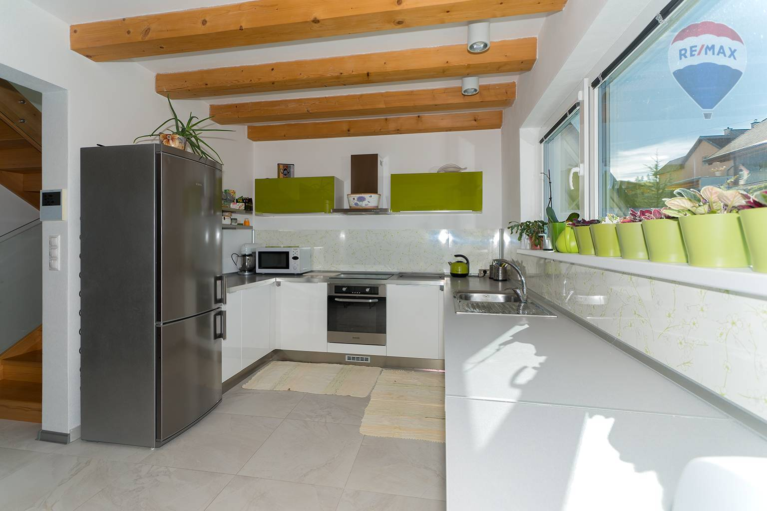 Predaj domu 163 m2, Liptovský Ondrej - kuchyňa