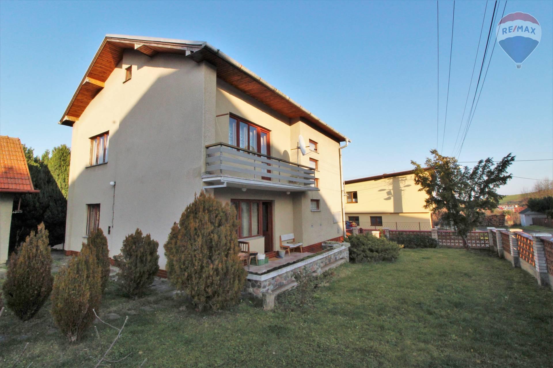 Na predaj rodinný dom v Demänovej-Bodice, Liptov