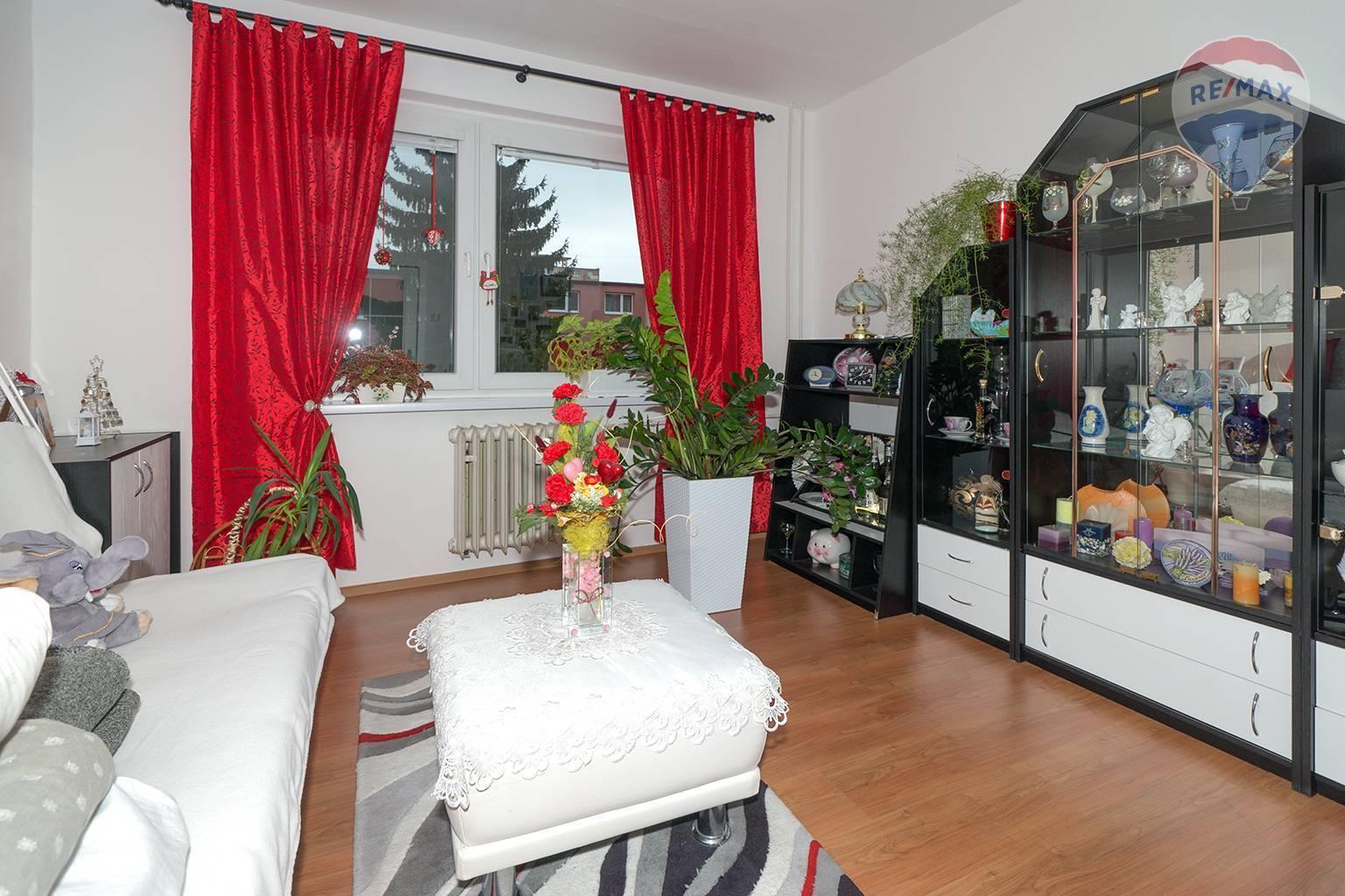 Vymením troj izbový byt za menší, Liptovský Mikuláš