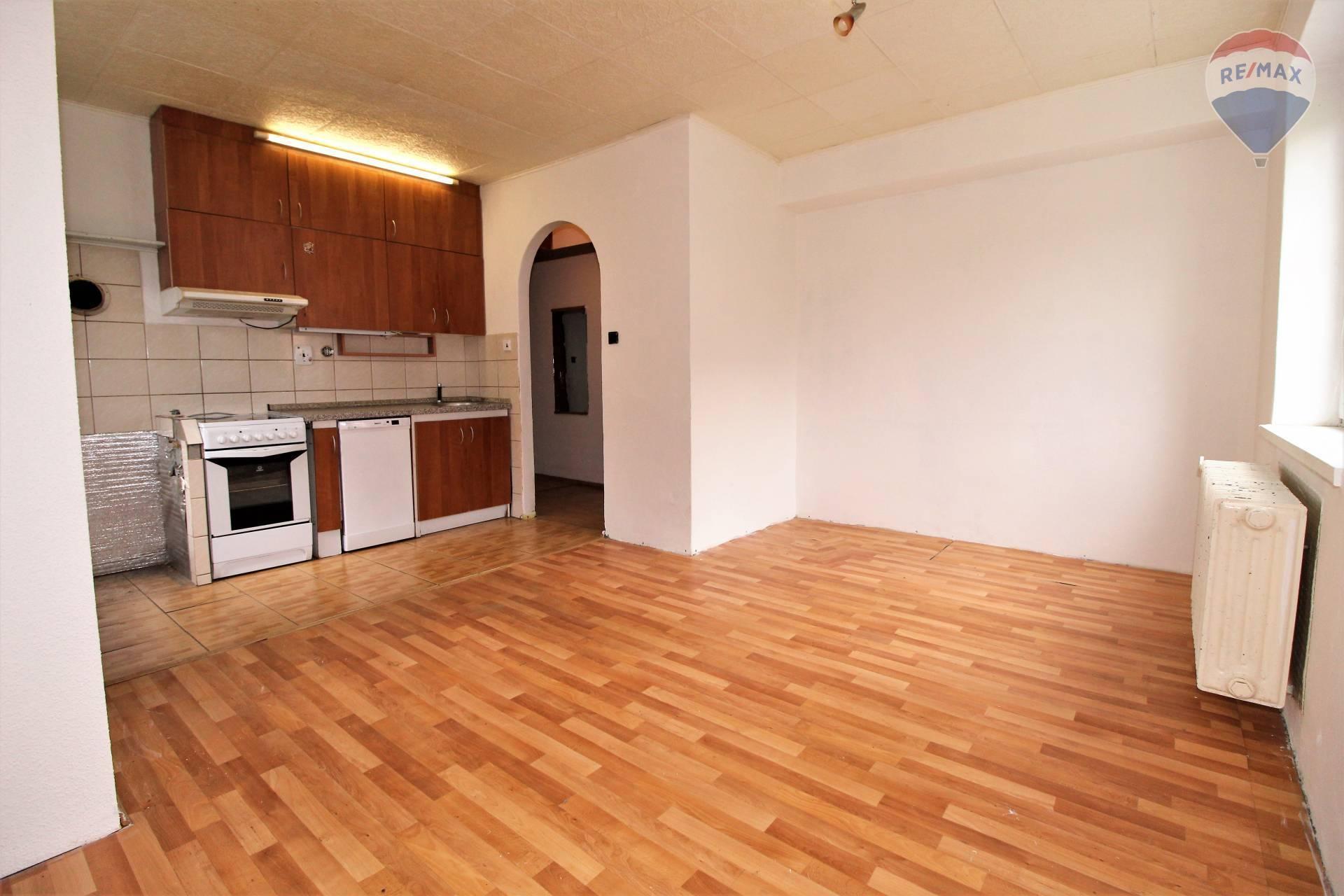 Na predaj apartmánový byt na Liptove, Závažná Poruba