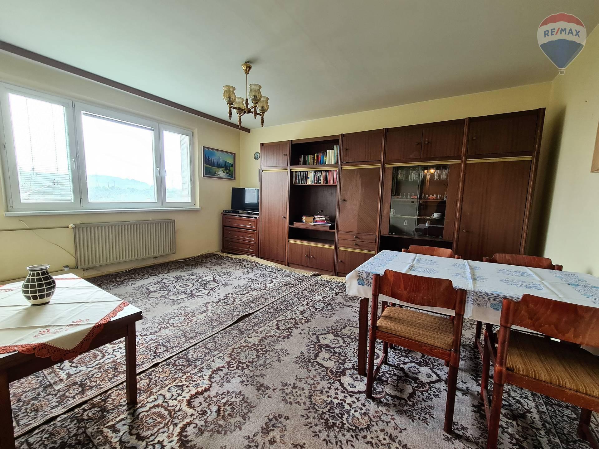 Na predaj 1 izbový byt v Liptovskom Mikuláši - Podbreziny