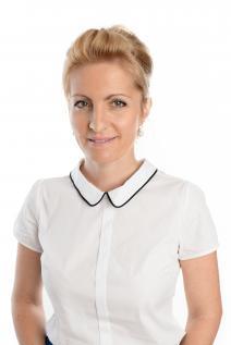 Timea Kovács - hypotekárny špecialista