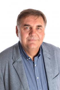 JUDr.  Pavol Haško