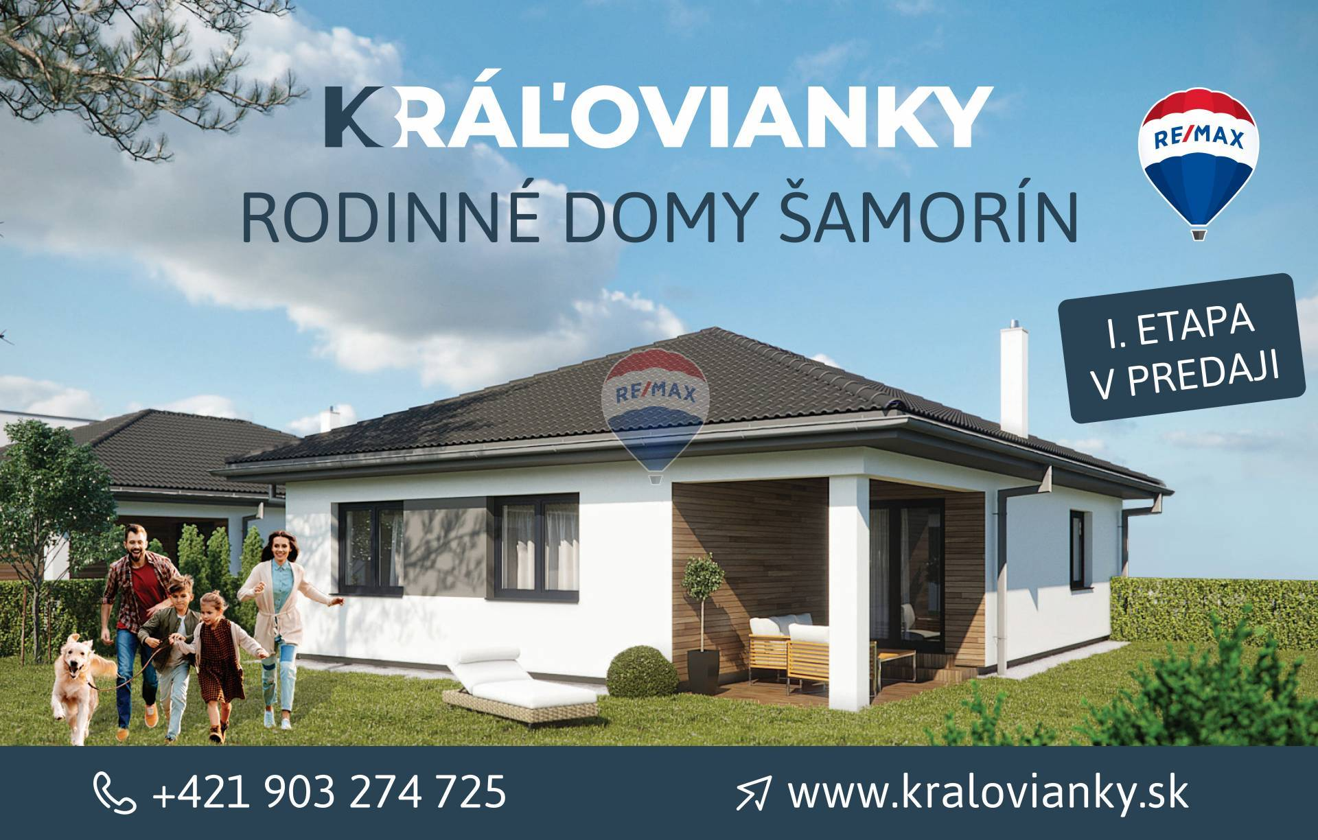 Predaj domu 129 m2, Šamorín -