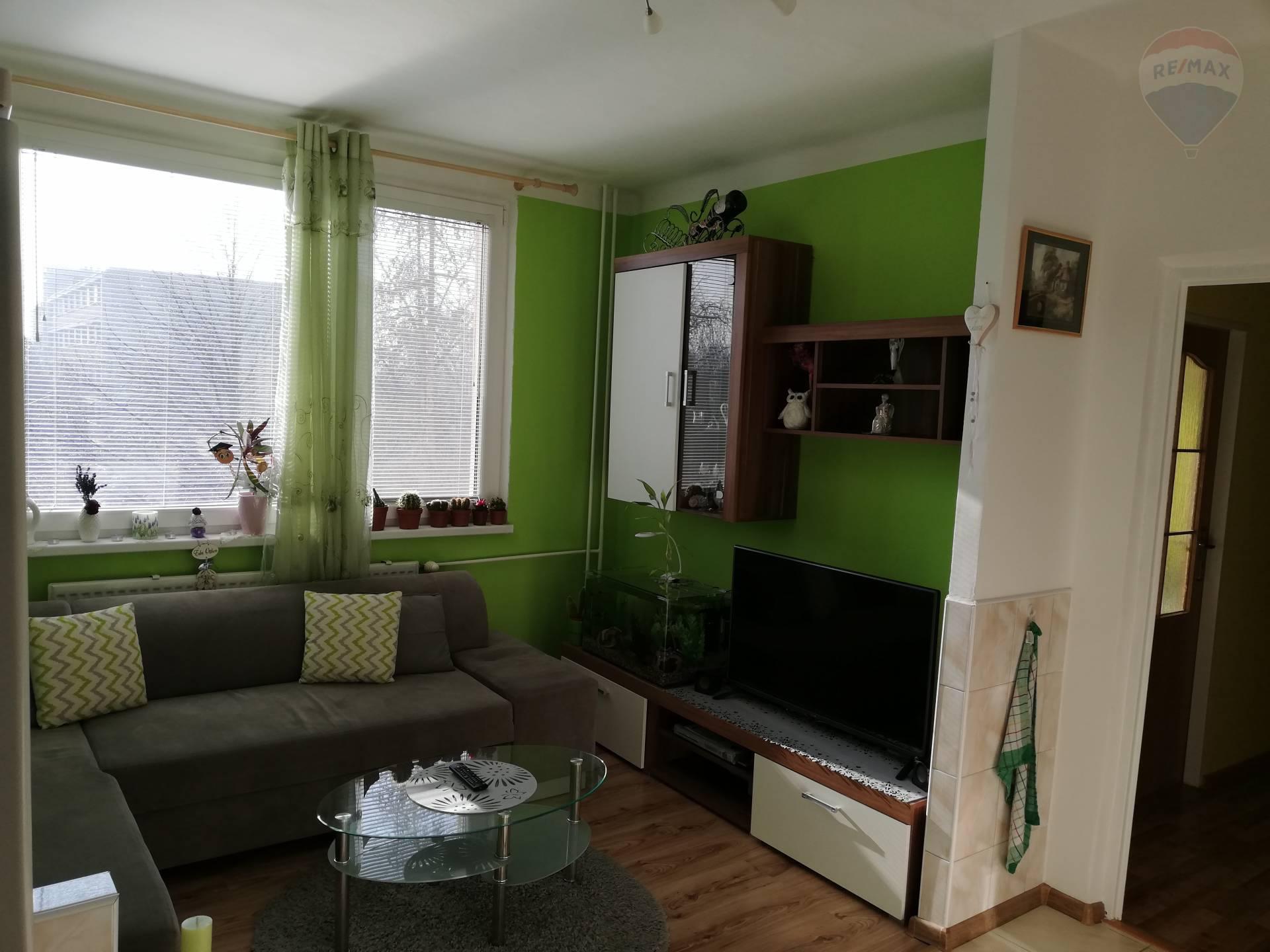 Na prenájom 1,5 izbový byt v centre mesta Šamorín