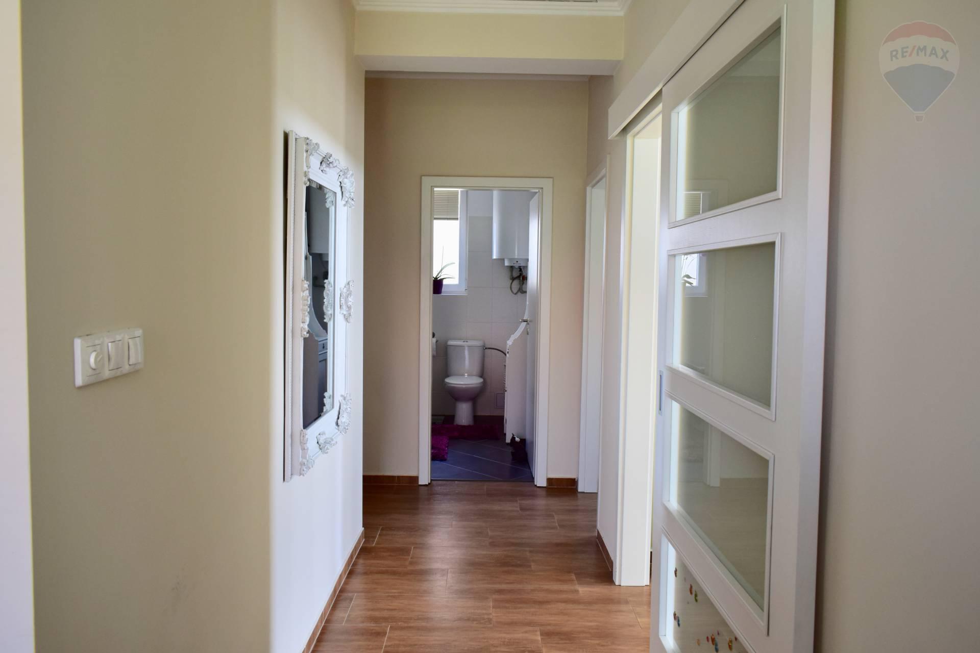 Predaj domu 135 m2, Blatná na Ostrove - Rodinný dom Blatná na Ostrove