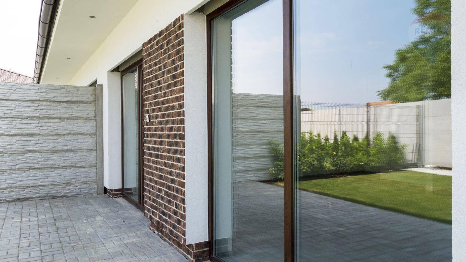 Predaj domu 100 m2, Šamorín - Rodinný dom Mliečno