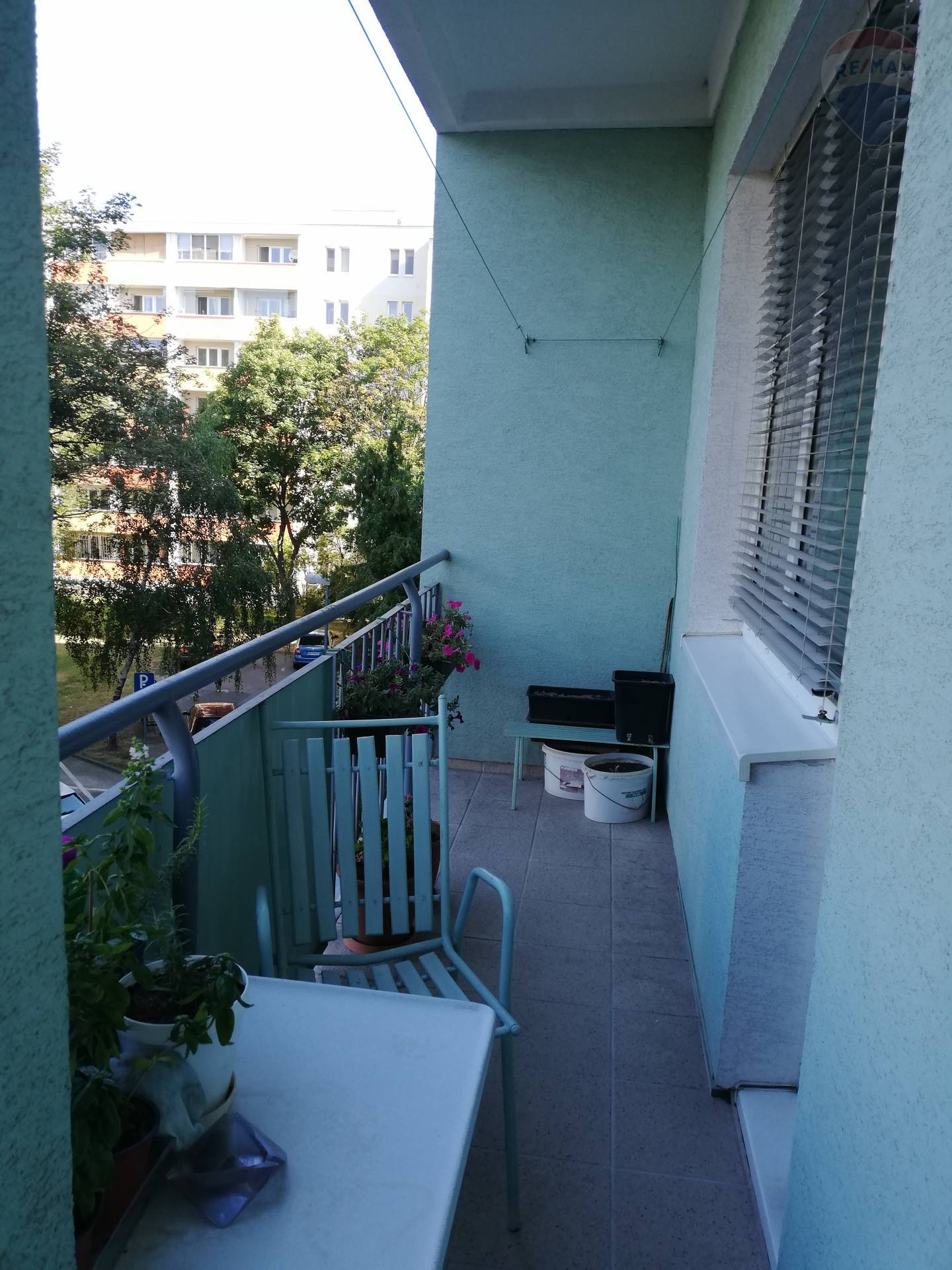 Predaj bytu (3 izbový) 75 m2, Bratislava - Ružinov - 3izbový byt balkon