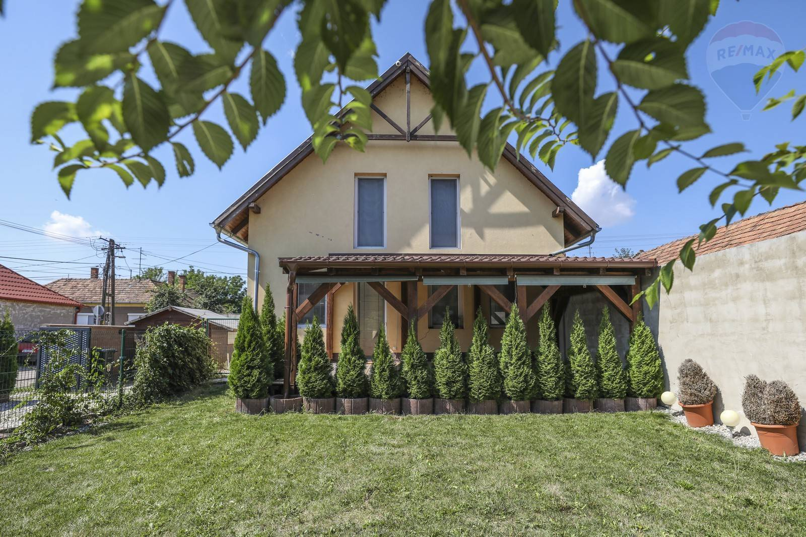 Na predaj Rodinný dom ( 91m2 ) len 18 km od Bratislavy