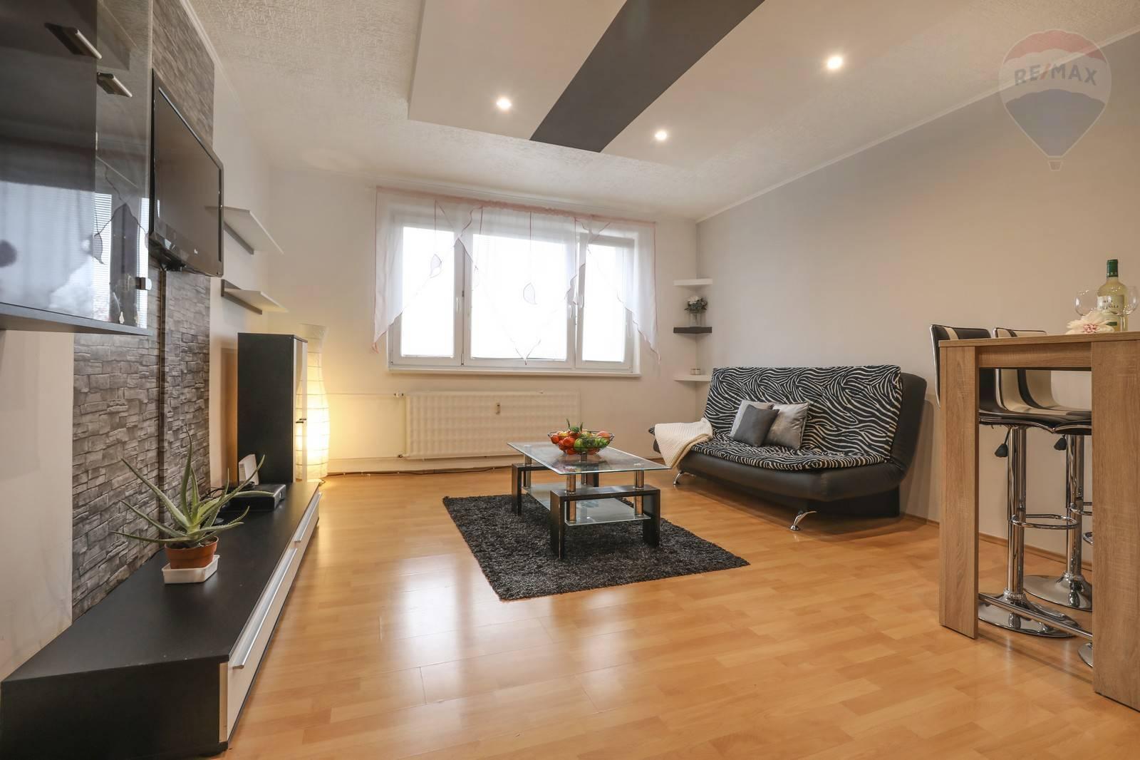 Predaj bytu (2 izbový) 71 m2, Šamorín - Na predaj 2_izbový byt Šamorín