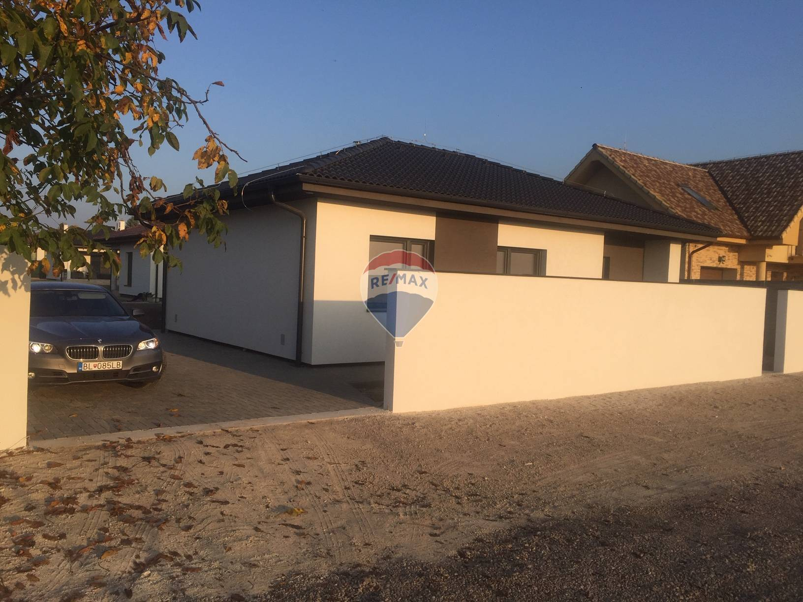 Na predaj Rodinný dom 120 m2 len 26 km od Bratislavy