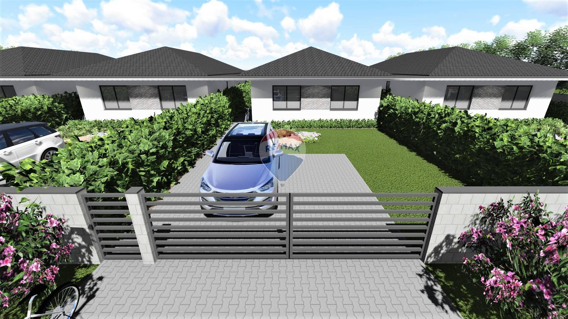 Novostavba 4 izbový rodinný dom v štandarde podľa vlastného výberu