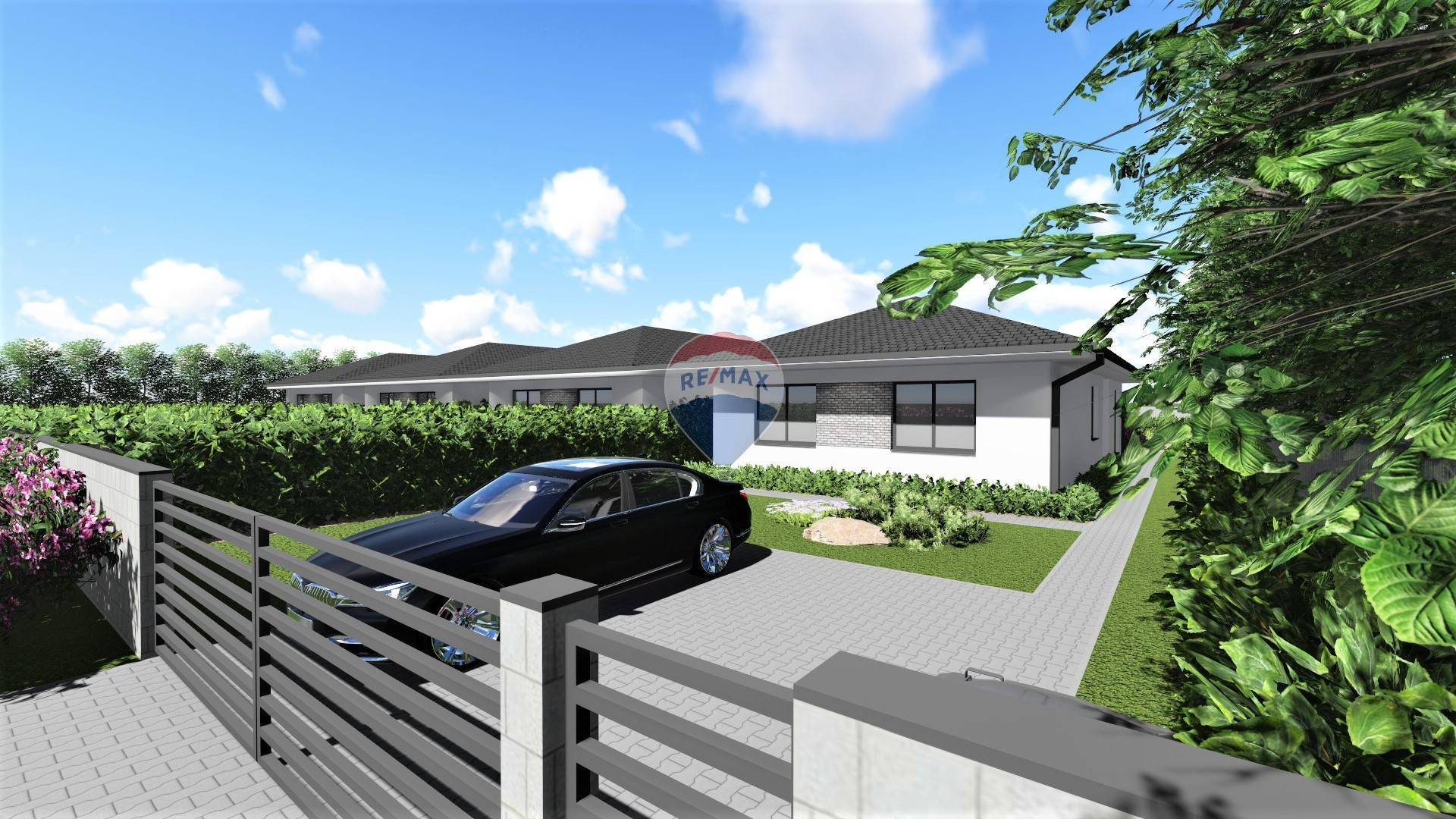 Novostavba 4 izbového rodinného domu v štandarde podľa vlastného výberu