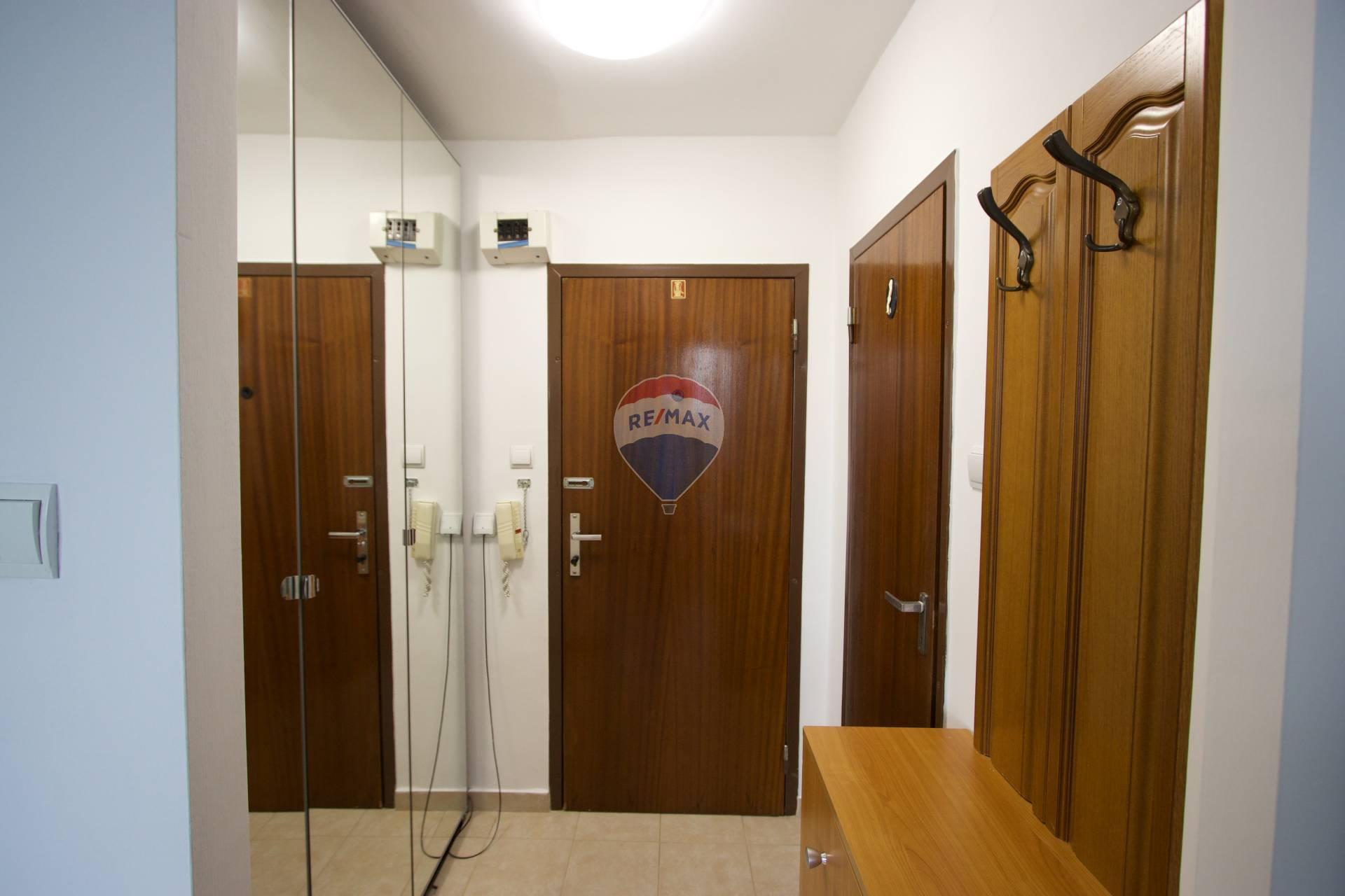 Na predaj 1 izbový byt 29m2 v Šamoríne