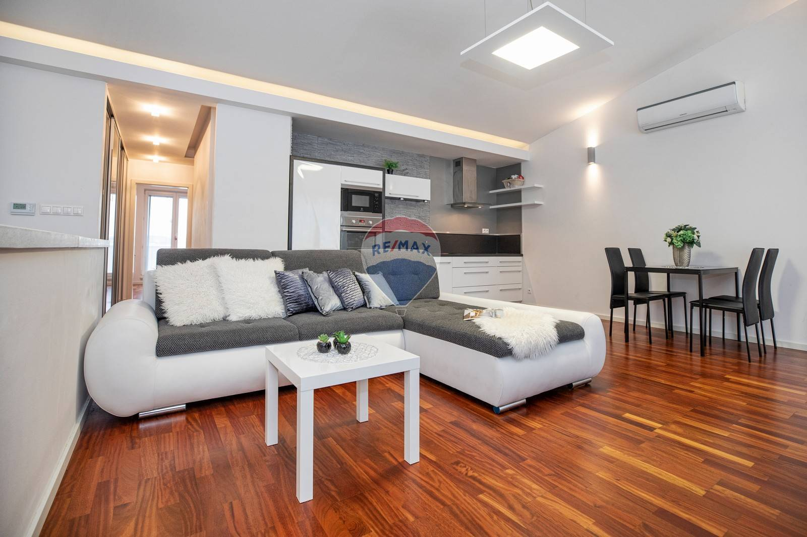 Predaj 3-izboveho mezonetoveho bytu v Malinove