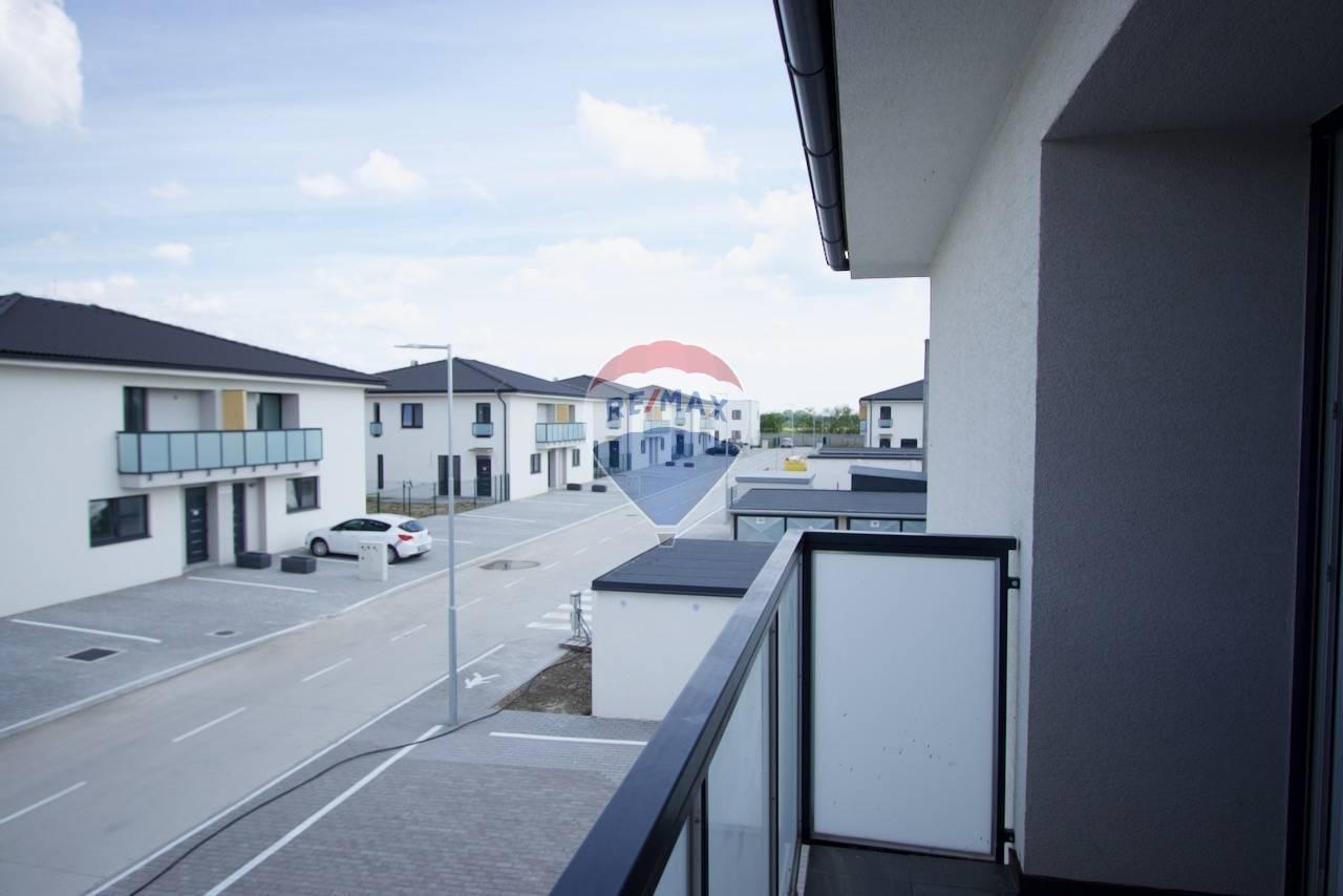 Predaj bytu (3 izbový) 81 m2, Šamorín
