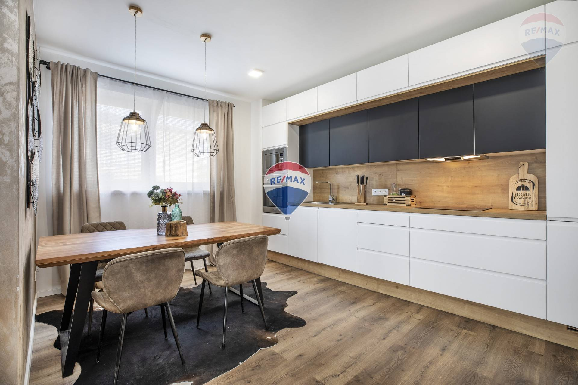 Novostavba 3-izbový byt, Šamorín časť Kraľovianky