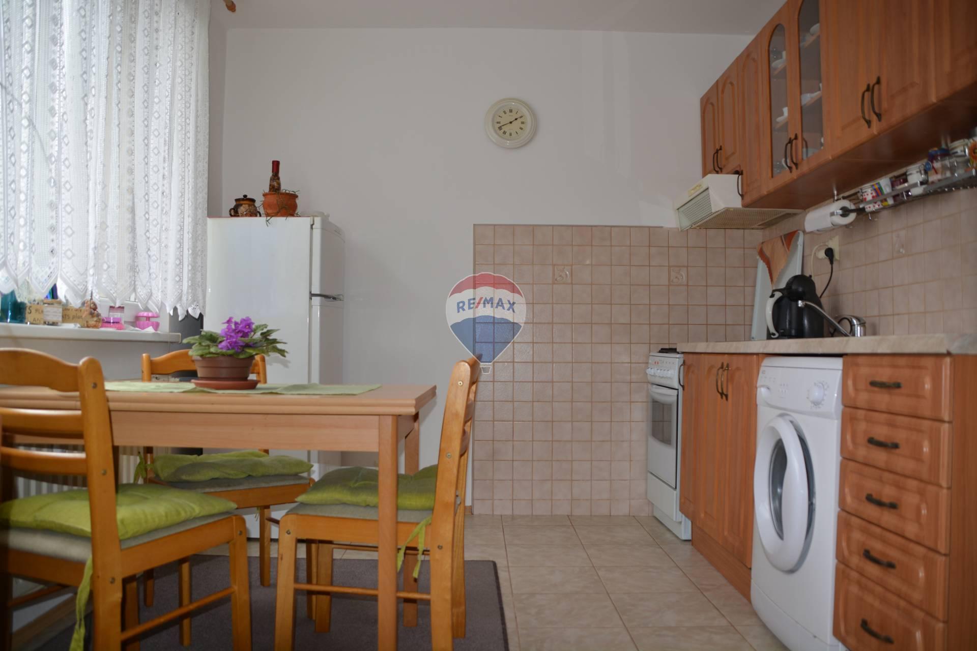 Predaj bytu (2 izbový) 61 m2, Šamorín -
