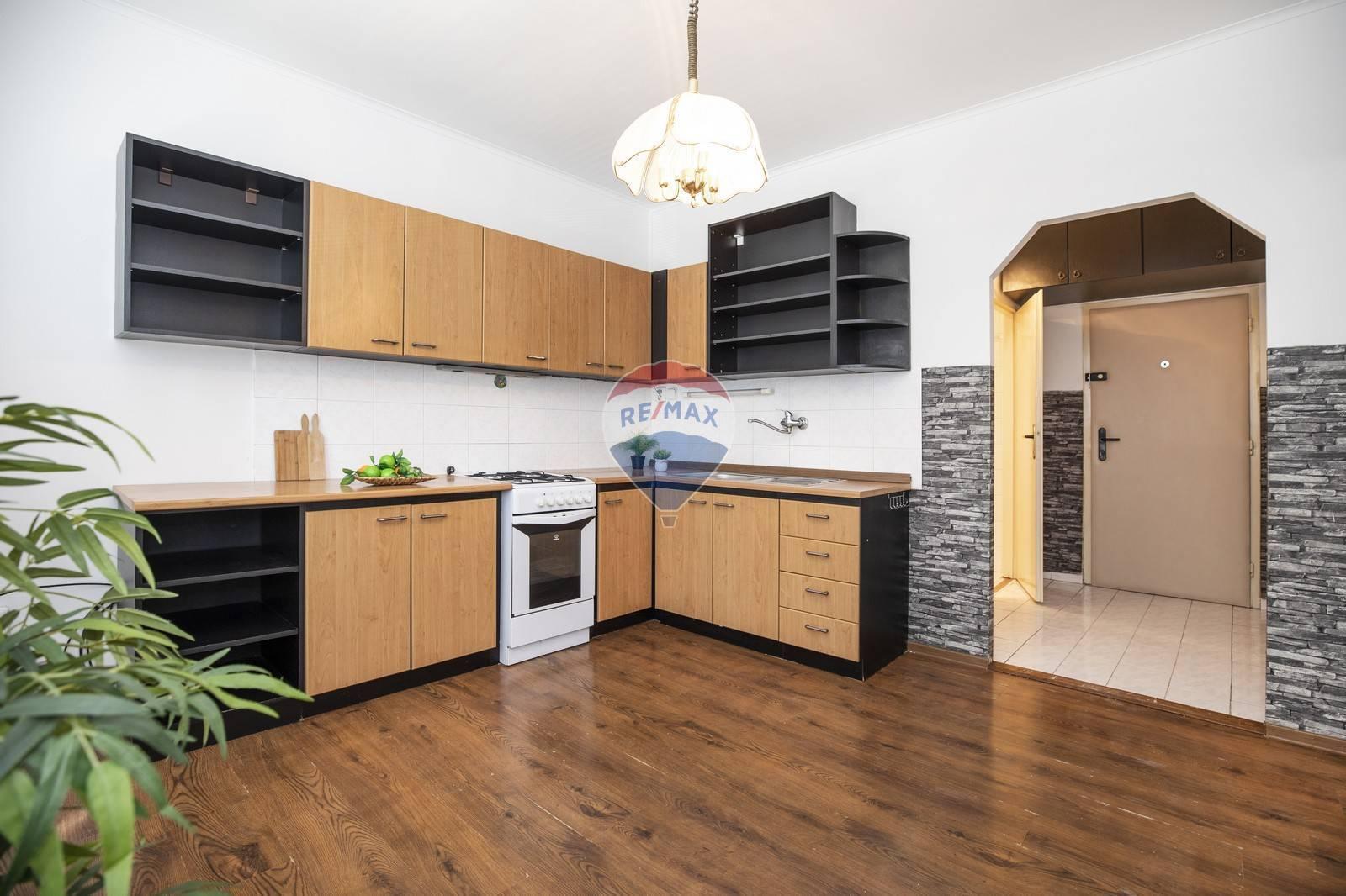 Predaj prietranného 1-izbového bytu v Zlatých Klasoch