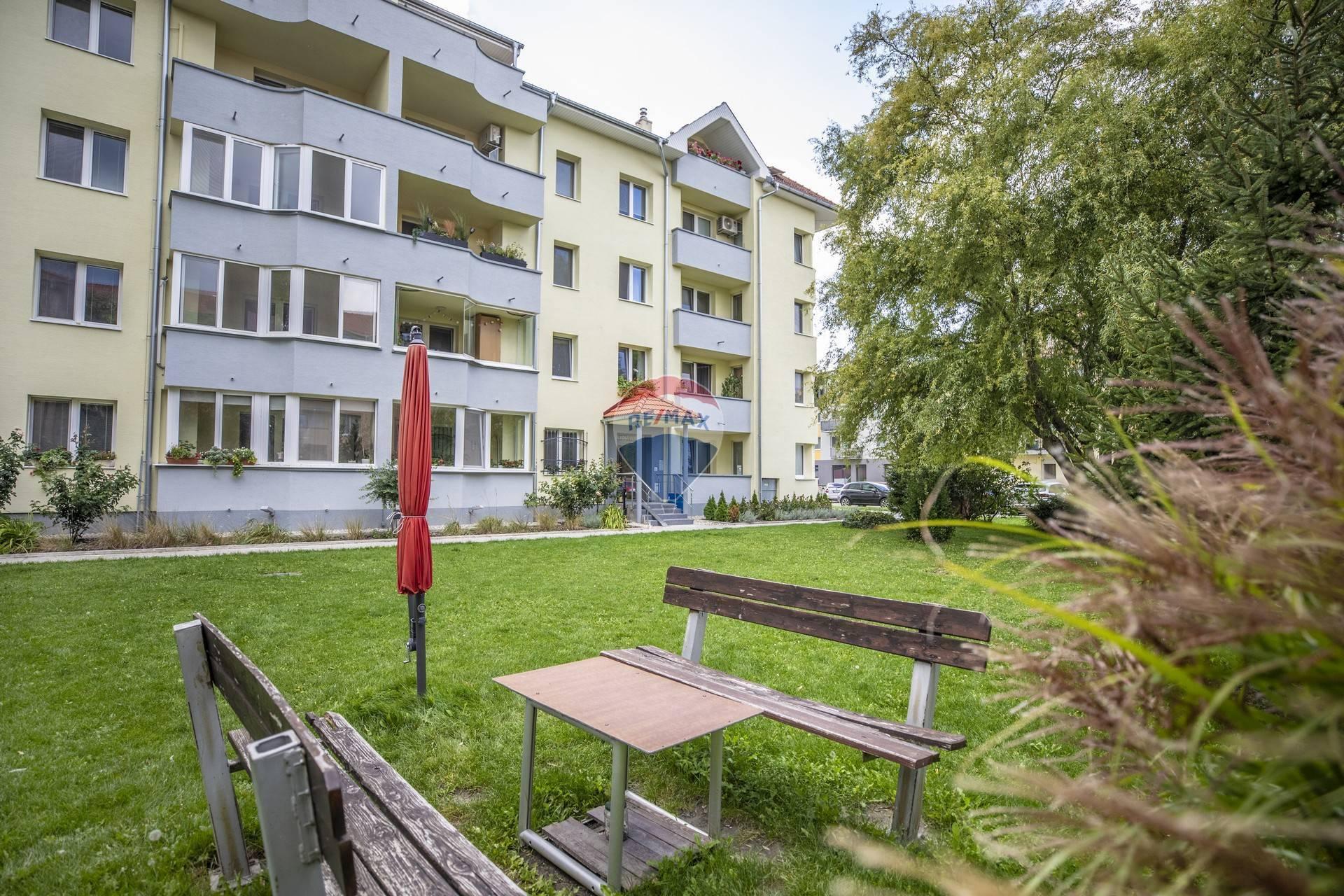 Na predaj 2 - izbový Byt (50m2) Šamorín- Hlboká ulica