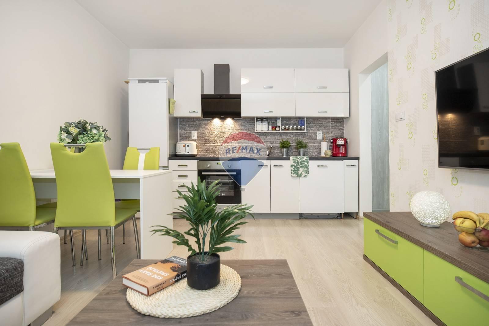 Predaj útulného 1,5 izbového bytu
