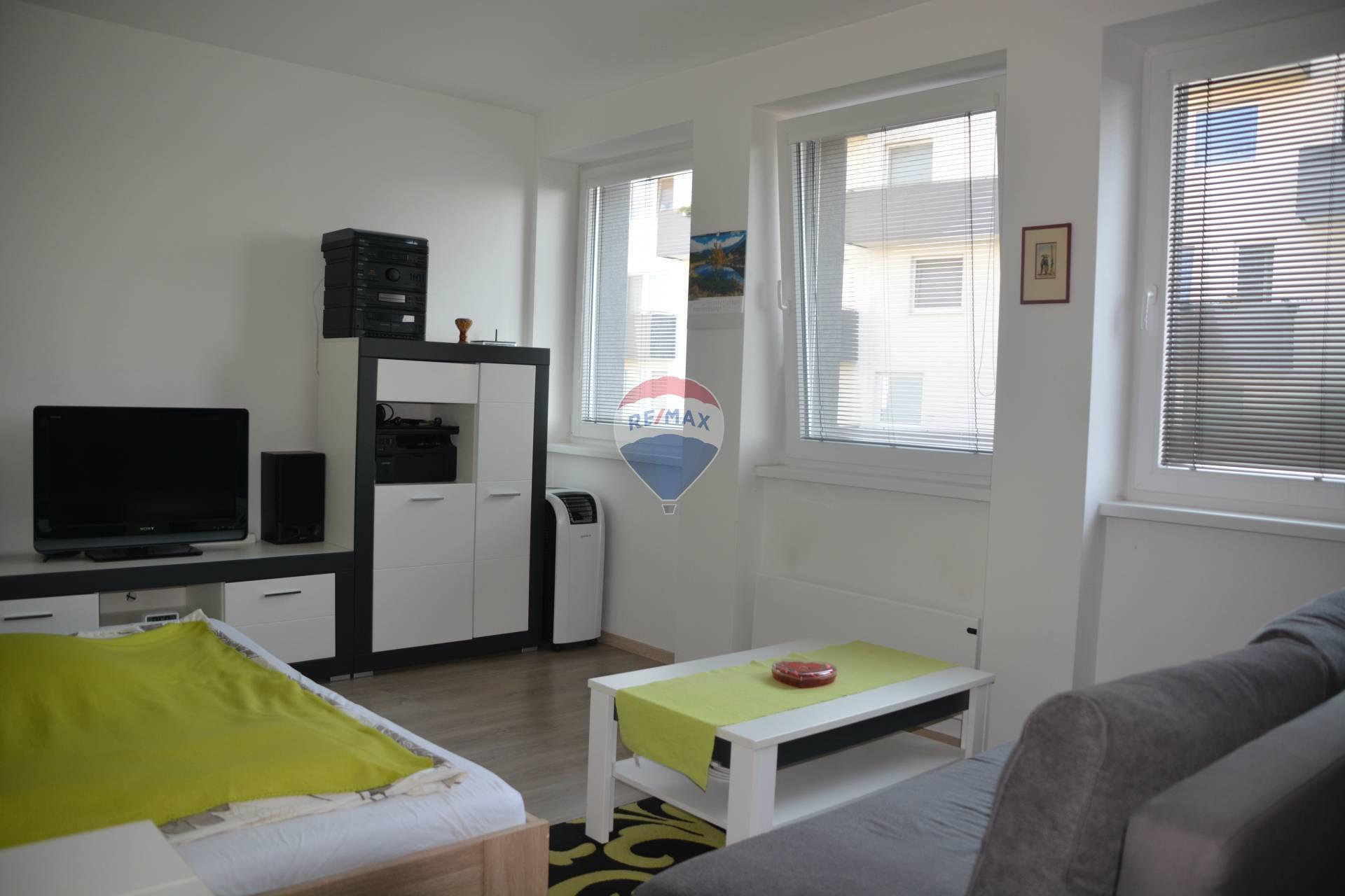 Pekný 1 izb.byt vo vyhľadávanej časti Bratislavy