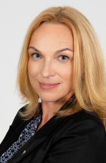 Ing. Žaneta Rakovská