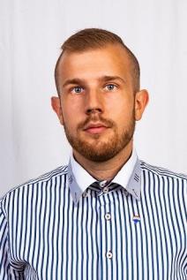 Fotografia partnera predaja Bc. Matej Miškolczy