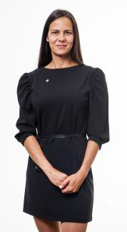 Ing. Veronika Imrichová