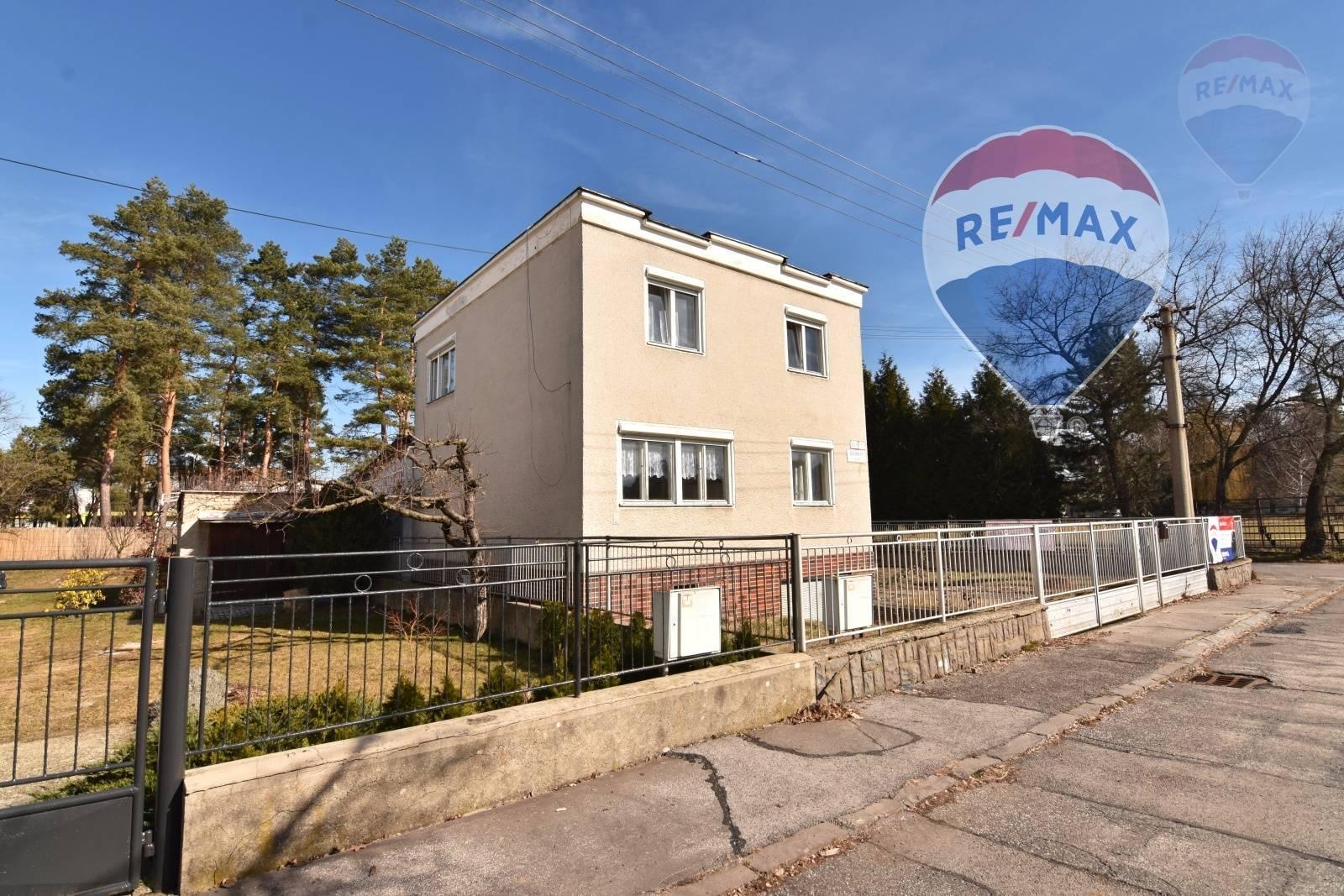 Predaj domu 250 m2, Prievidza - Rodinný dom 250m2 Prievidza