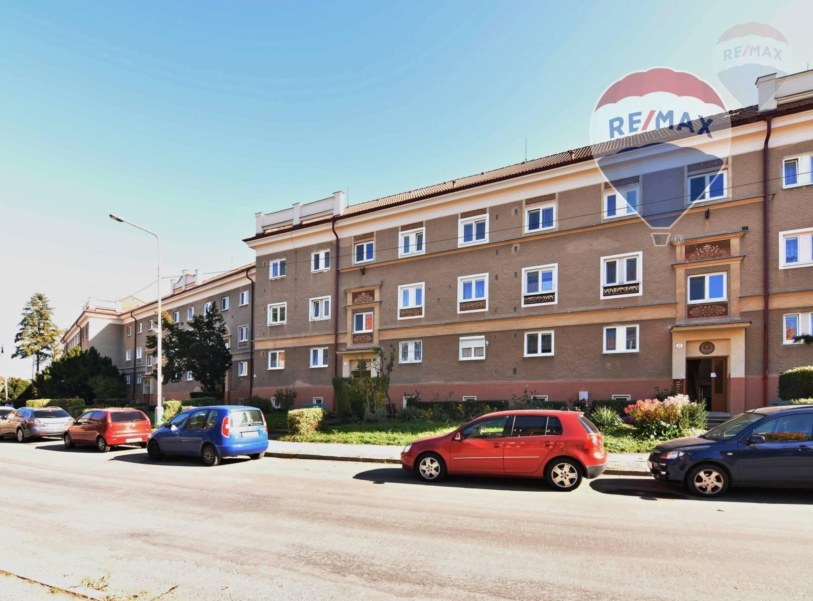 Predaj bytu (2 izbový) 62 m2, Prievidza - TEHLOVÝ Byt 2-izbový 62m2 Staré sídlisko Prievidza