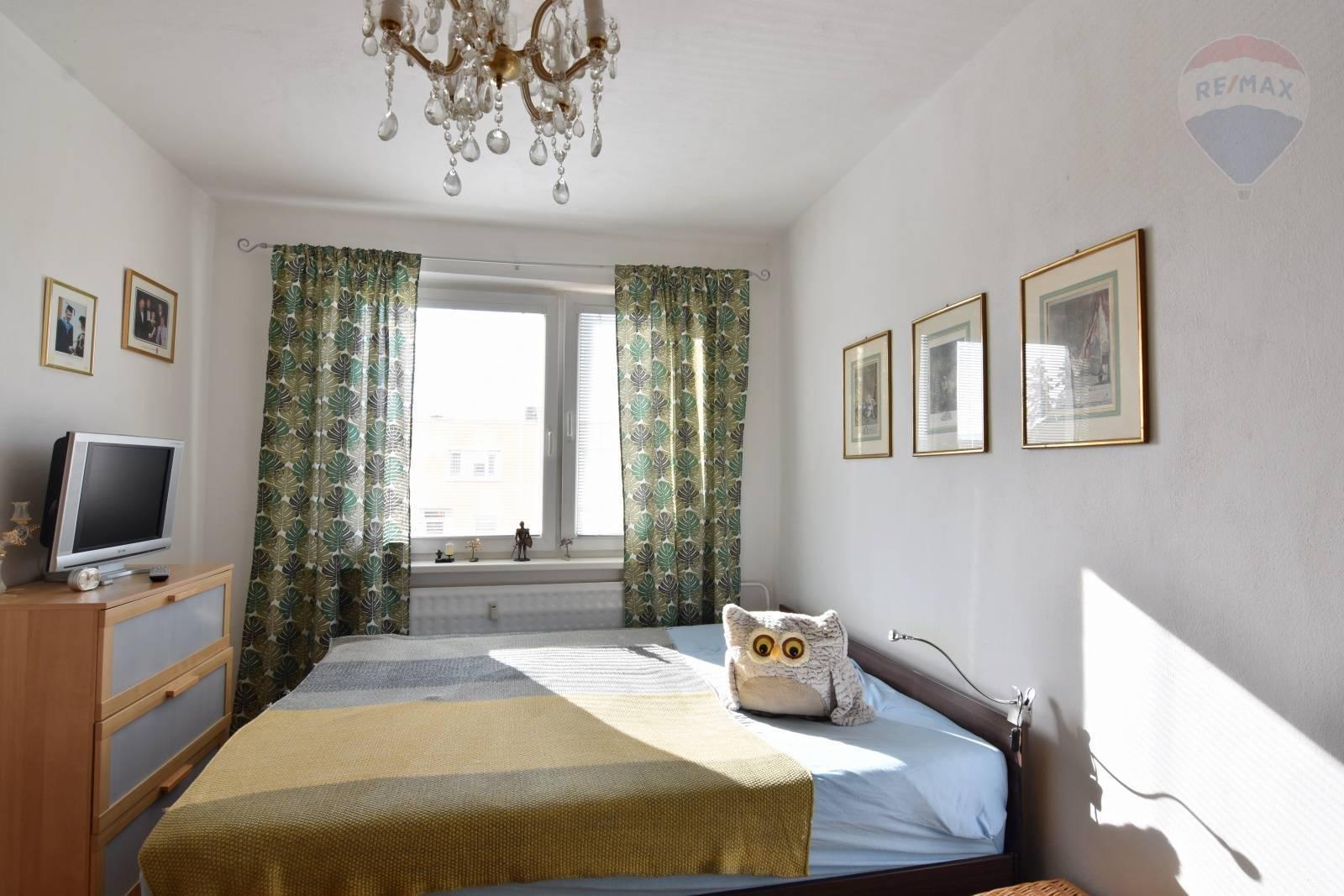 4-izbový byt 84m2 Zapotôčky I.Krasku Prievidza