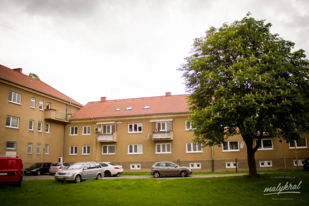 """PREDAJ - 6 izbový byt, 167 m2, mezomet  ul. Sama Chalúpku """"STARÉ SÍDLISKO -  PRIEVIDZA"""