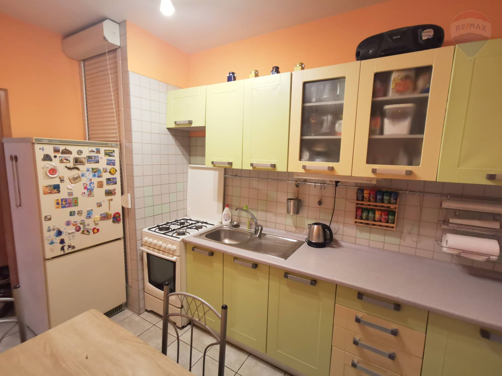 3 - izbový zrekonštruovaný byt - Zapotôčky