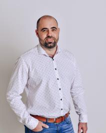 Fotografia partnera predaja  Dušan Kubina