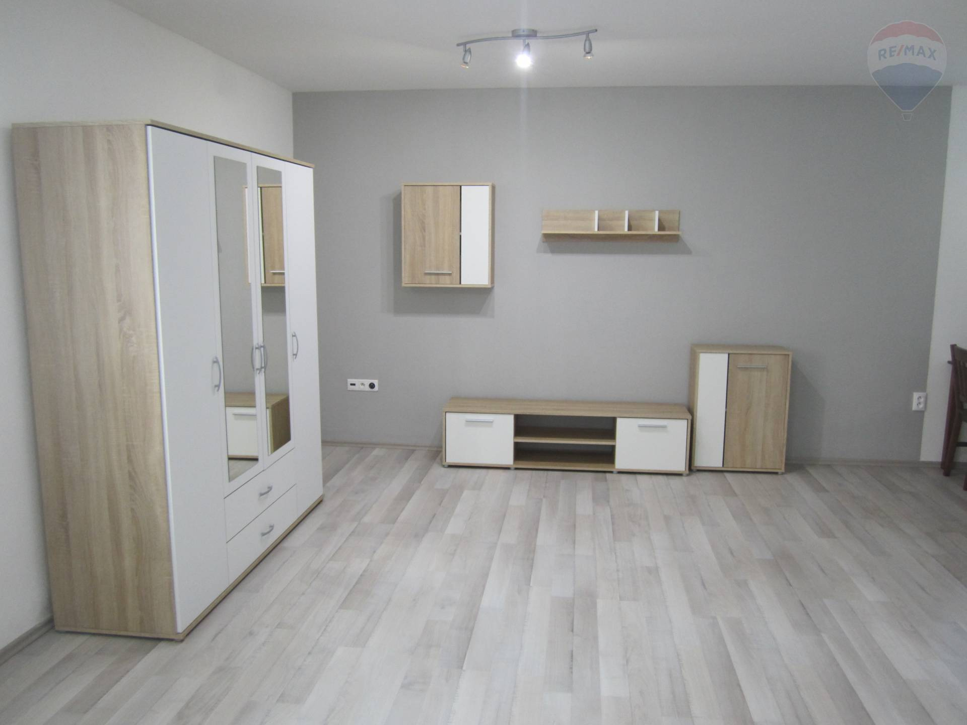 Predaj 1-izb.bytu v Holíči - bezbariérový