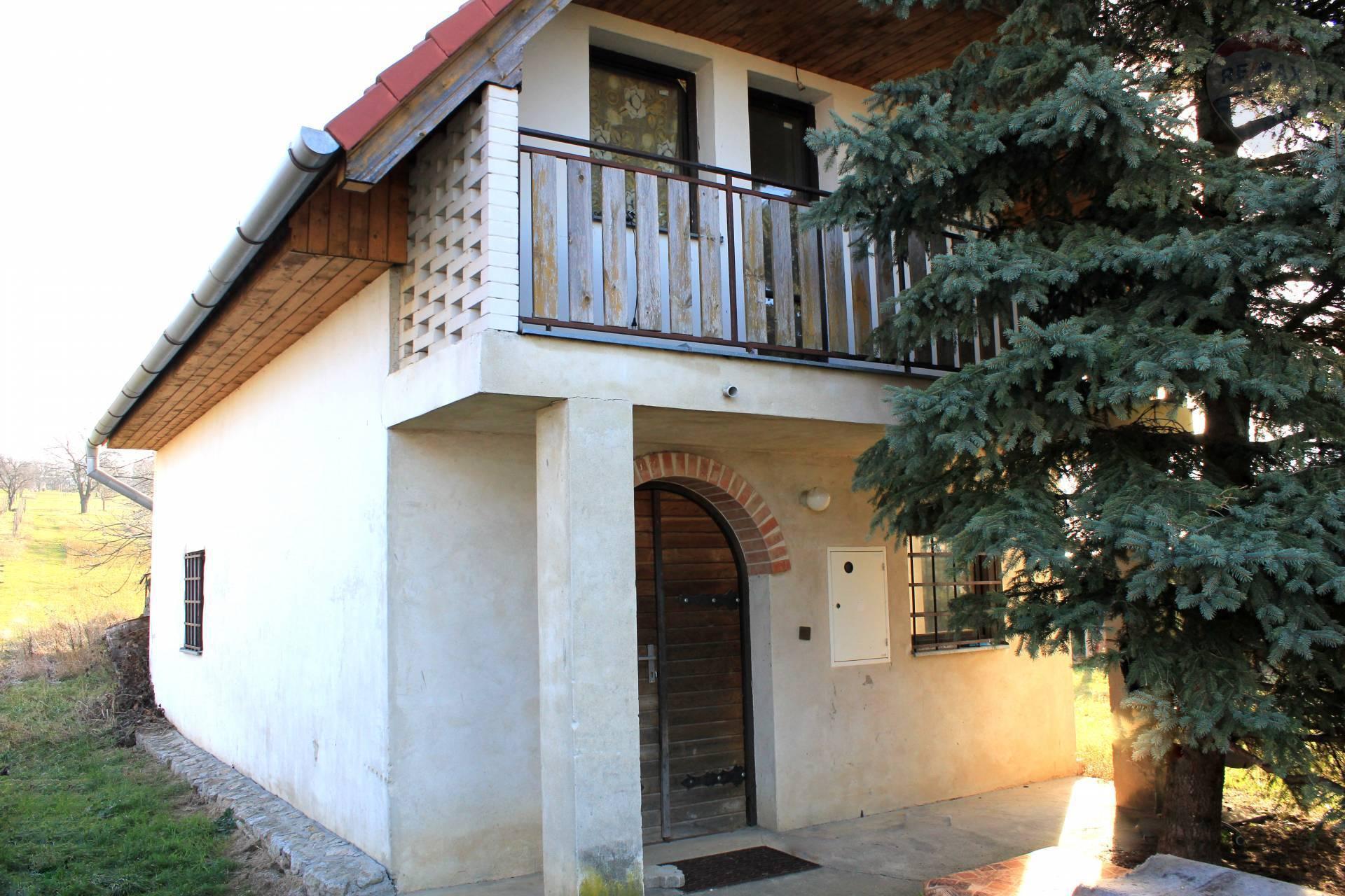 Vinohradnícky dom Skalica