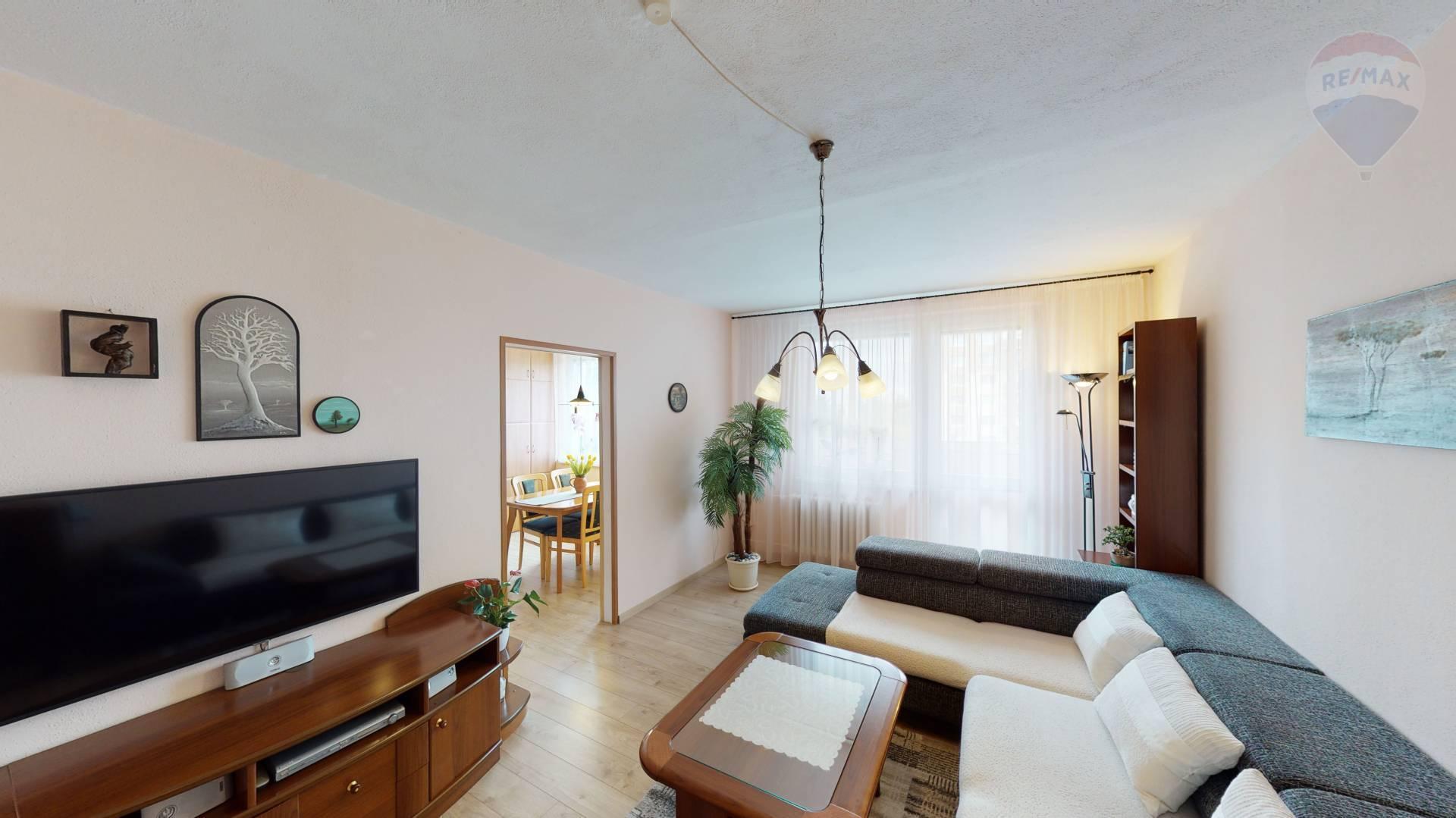 3 Izbový byt Skalica 75m2