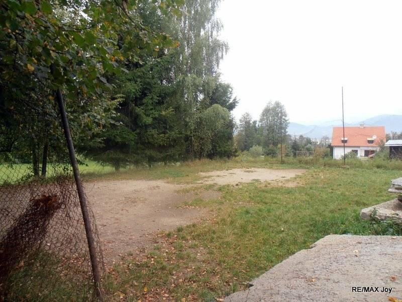 Predaj komerčného objektu 223 m2, Brezno -