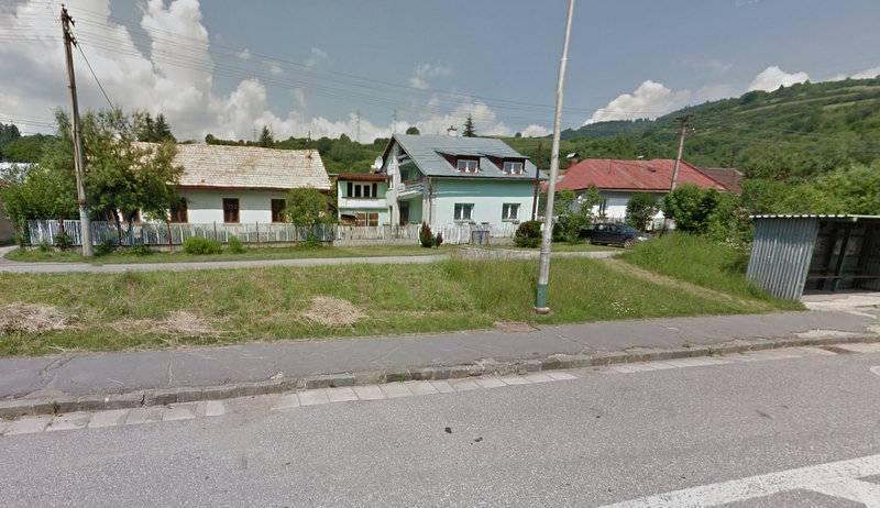 Predaj rodinný dom v blízkosti mesta