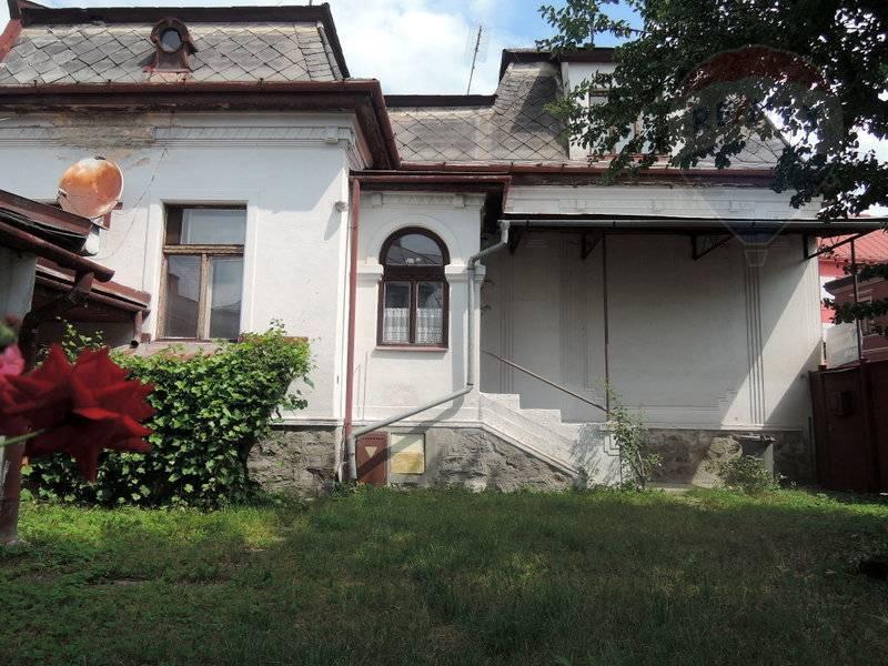 Opäť v predaji -  Rodinný dom v centre mesta