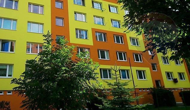 REZERVOVANÝ: 1-izbový byt Podbrezová - Šupkova