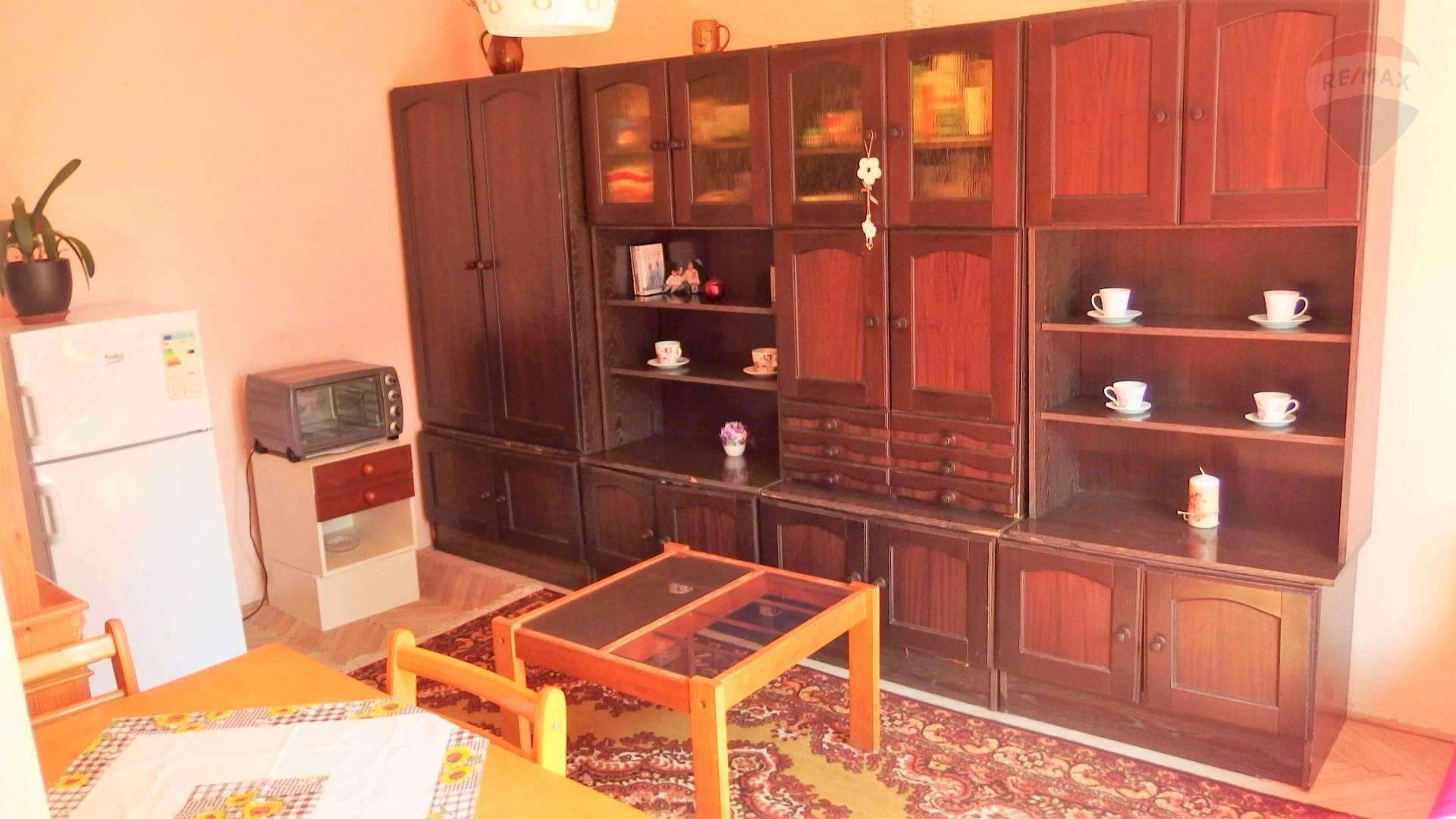 Predaj: 1-izbový byt, garsónka, Brezno - Valaská