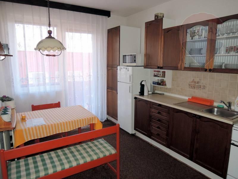 Predaj 4 izbového bytu v Brezne