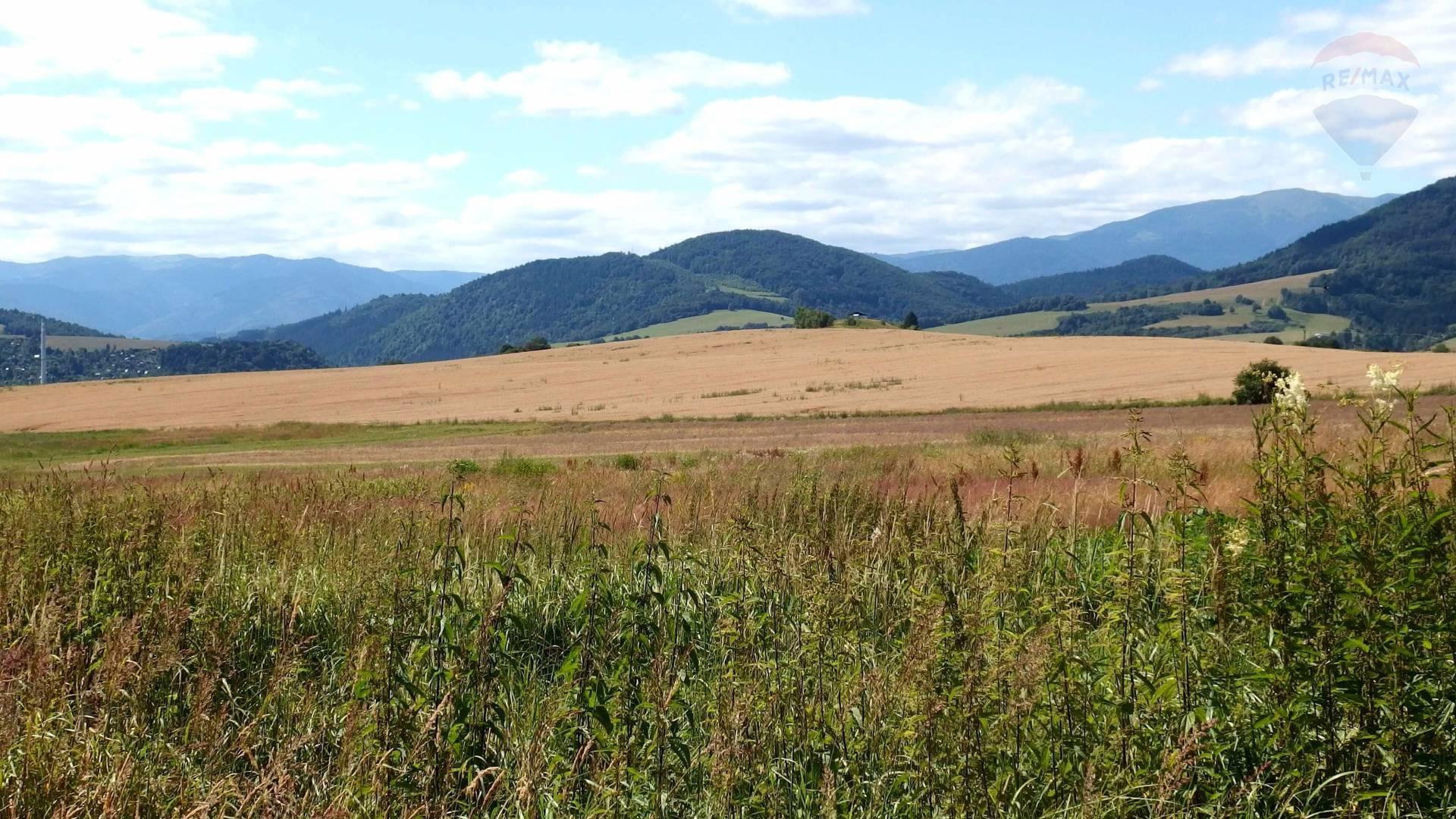 Na predaj lukratívne pozemky Brezno – Podkoreňová